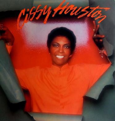 Bild Cissy Houston - Cissy Houston (LP, Album, Ter) Schallplatten Ankauf