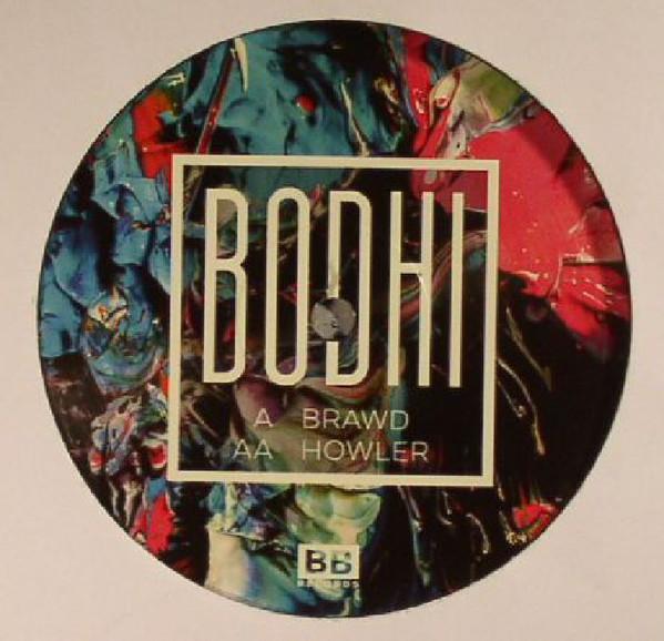 Cover Bodhi (4) - Howler (12) Schallplatten Ankauf