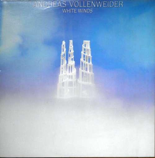 Cover Andreas Vollenweider - White Winds (LP, Album) Schallplatten Ankauf