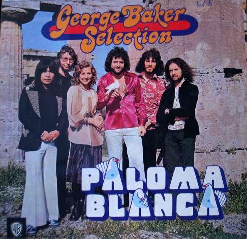 Bild George Baker Selection - Paloma Blanca (LP, Album, TEL) Schallplatten Ankauf