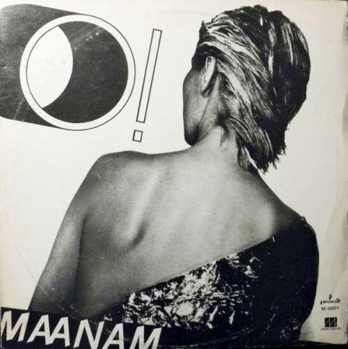 Bild Maanam - O! (LP, Album, RP, 3rd) Schallplatten Ankauf