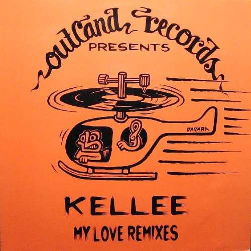 Bild Kellee - My Love (Remixes) (12) Schallplatten Ankauf
