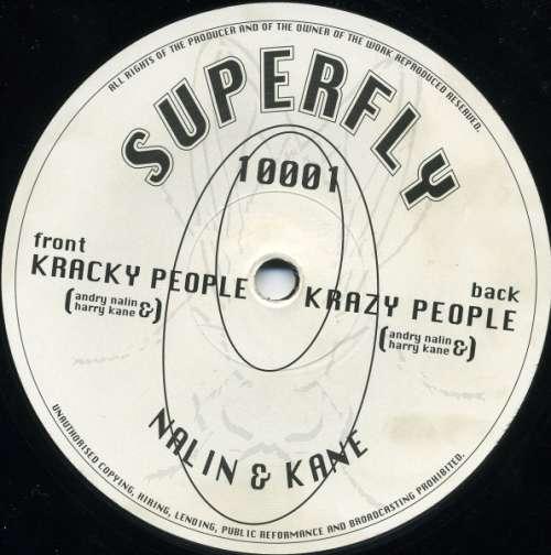Bild Nalin & Kane - The K-People (12) Schallplatten Ankauf