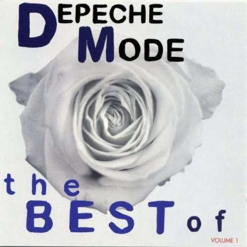Cover Depeche Mode - The Best Of (Volume 1) (CD, Comp, RM) Schallplatten Ankauf