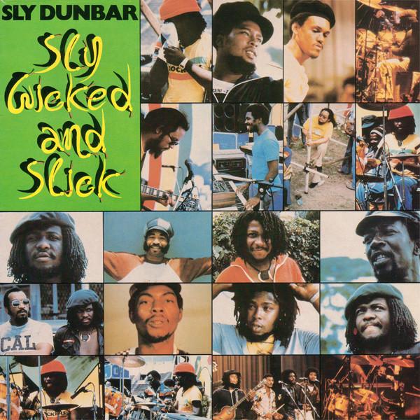 Bild Sly Dunbar - Sly, Wicked And Slick (LP, Album) Schallplatten Ankauf