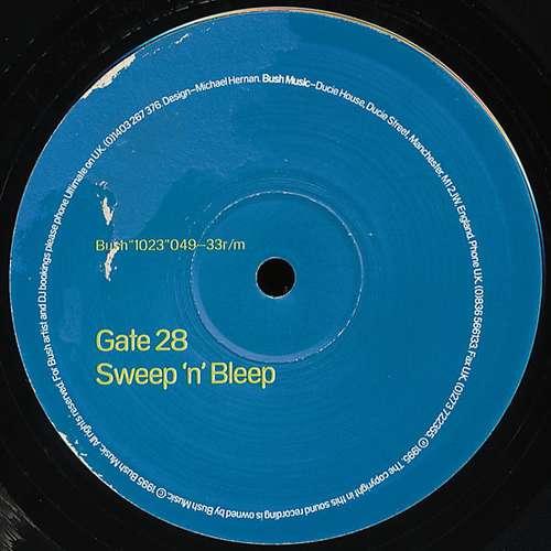 Bild Gate 28 - Sweep 'n' Bleep (12) Schallplatten Ankauf