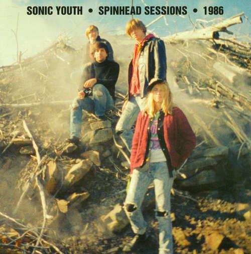 Bild Sonic Youth - Spinhead Sessions • 1986 (LP) Schallplatten Ankauf