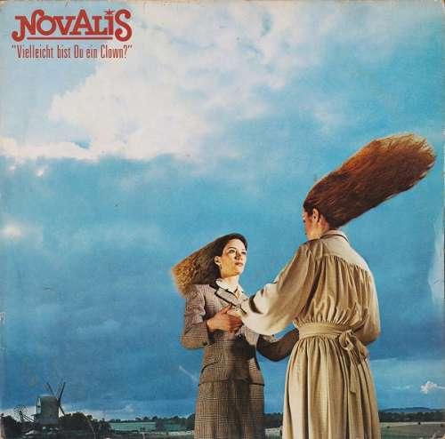 Bild Novalis (3) - Vielleicht Bist Du Ein Clown? (LP, Album) Schallplatten Ankauf