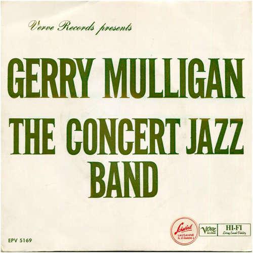 Bild Gerry Mulligan And The Concert Jazz Band* - My Funny Valentine (7, EP) Schallplatten Ankauf