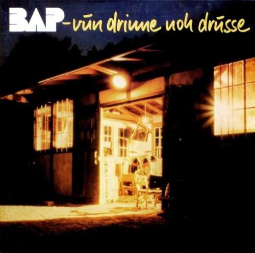 Cover zu BAP - Vun Drinne Noh Drusse (LP, Album, Gat) Schallplatten Ankauf