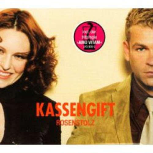 Bild Rosenstolz - Kassengift (CD, Album, Dig) Schallplatten Ankauf