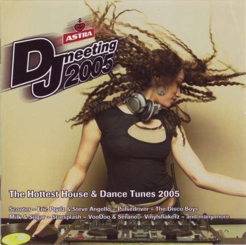 Bild Various - DJ Meeting 2005 (2xCD, Comp) Schallplatten Ankauf