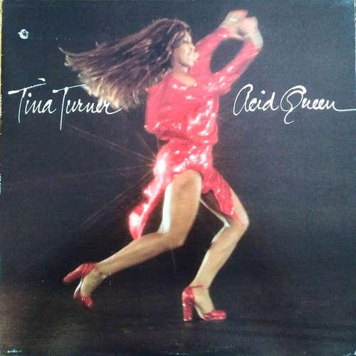 Cover Tina Turner - Acid Queen (LP, Album) Schallplatten Ankauf