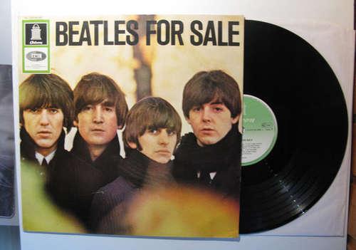 Cover The Beatles - Beatles For Sale (LP, Album, MP, RE) Schallplatten Ankauf