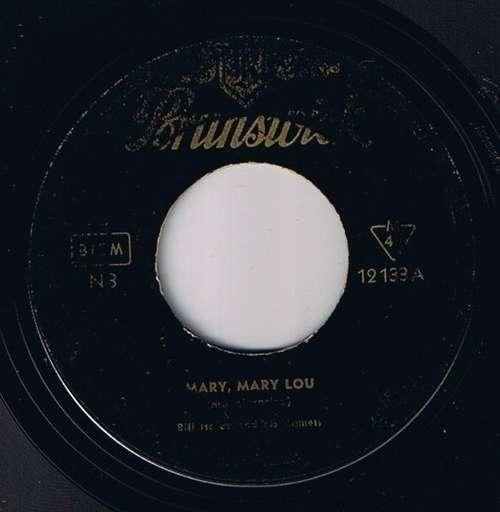 Bild Bill Haley And His Comets - Mary, Mary Lou / Piccadilly Rock (7, Single, Mono) Schallplatten Ankauf