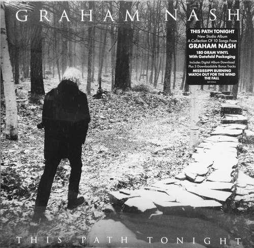Bild Graham Nash - This Path Tonight (LP, Album, 180) Schallplatten Ankauf