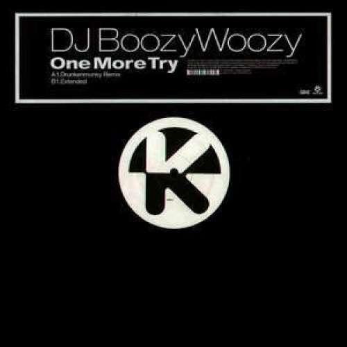 Bild DJ BoozyWoozy - One More Try (12) Schallplatten Ankauf
