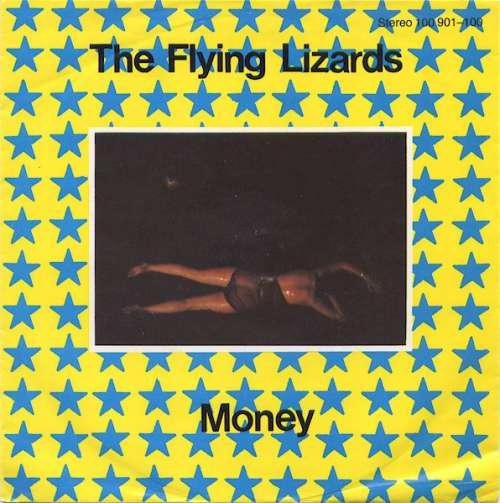 Cover The Flying Lizards - Money (7, Single) Schallplatten Ankauf