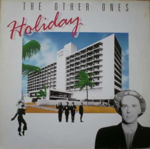 Bild The Other Ones - Holiday (12, Maxi) Schallplatten Ankauf