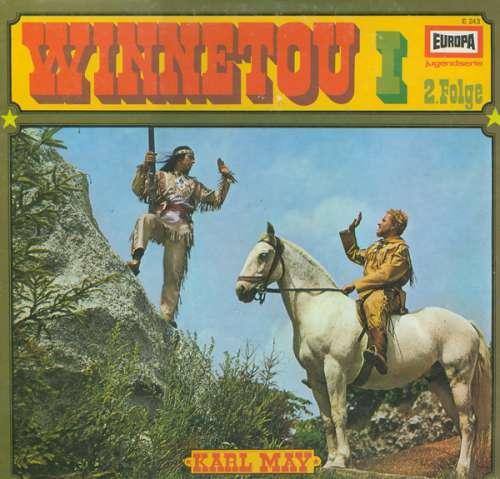 Bild Karl May - Winnetou I 2. Folge (LP) Schallplatten Ankauf