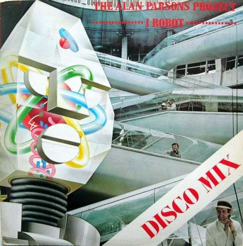 Bild The Alan Parsons Project - I Robot (Disco Mix) (12) Schallplatten Ankauf