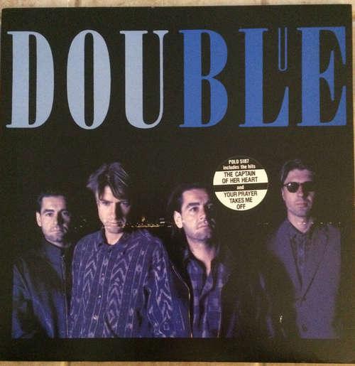 Bild Double - Blue (LP, Album) Schallplatten Ankauf