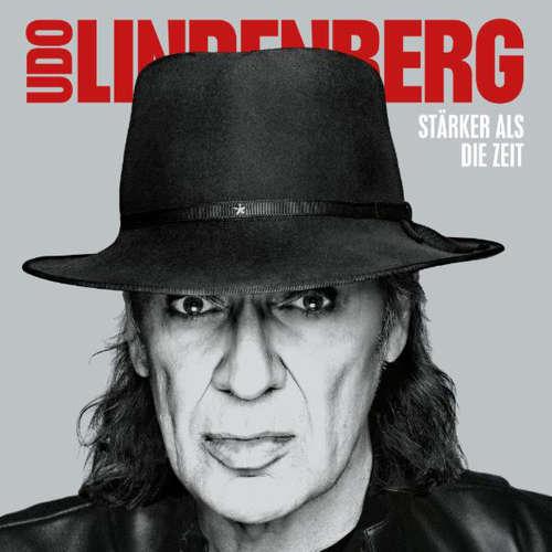 Cover zu Udo Lindenberg - Stärker Als Die Zeit (CD, Album) Schallplatten Ankauf