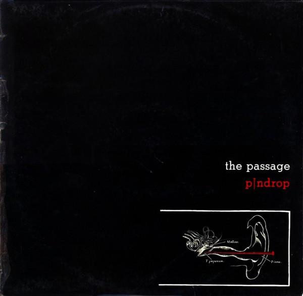 Cover zu The Passage - Pindrop (LP, Album) Schallplatten Ankauf