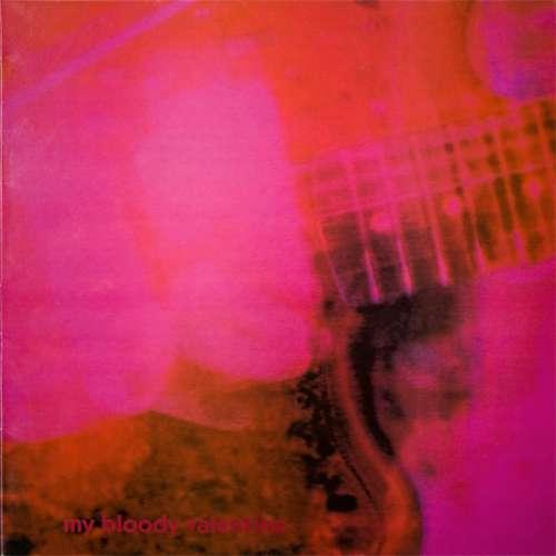 Cover My Bloody Valentine - Loveless (LP, Album) Schallplatten Ankauf