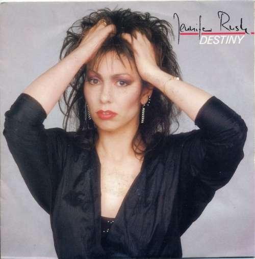 Bild Jennifer Rush - Destiny (7, Single) Schallplatten Ankauf