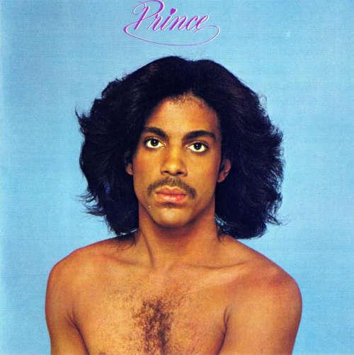 Cover Prince - Prince (LP, Album, RE) Schallplatten Ankauf
