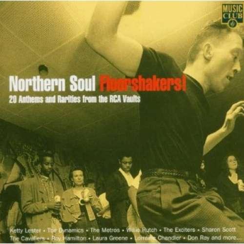 Bild Various - Northern Soul Floorshakers! (CD, Comp) Schallplatten Ankauf