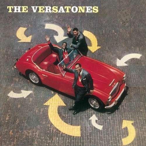 Bild The Versatones (3) - The Versatones (LP, Album, RE) Schallplatten Ankauf