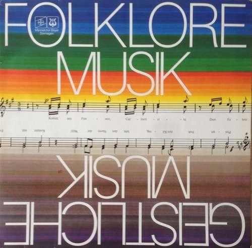 Bild Männerchor Bayer Dormagen - Folklore Musik - Geistliche Musik (LP, Album, Gat) Schallplatten Ankauf