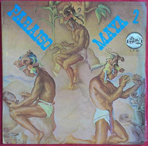Bild Hurtado Hermanos - Paraiso Maya 2 (LP) Schallplatten Ankauf
