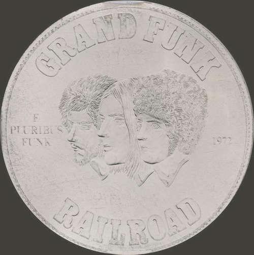 Bild Grand Funk Railroad - E Pluribus Funk (LP, Album, Win) Schallplatten Ankauf
