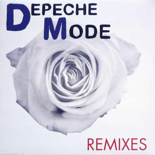 Cover Depeche Mode - Remixes (2x12, Single, Ltd) Schallplatten Ankauf