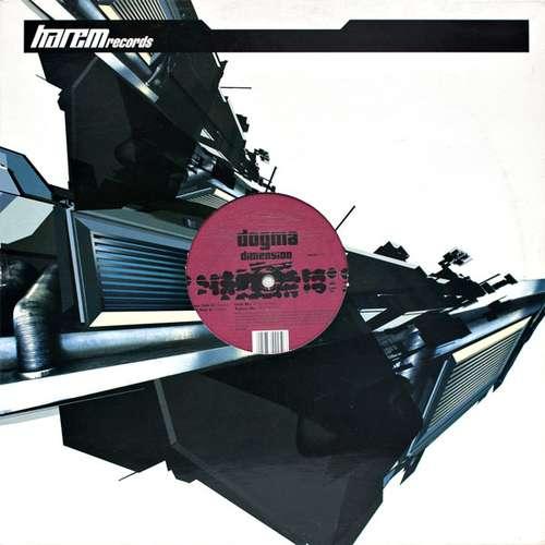 Bild Dogma - Dimension (12) Schallplatten Ankauf
