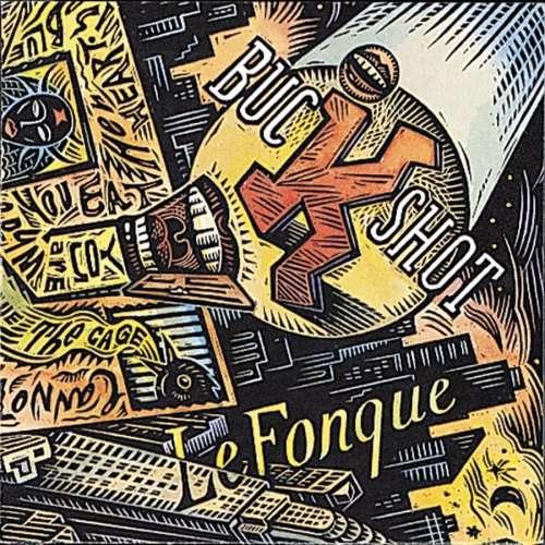 Bild Buckshot LeFonque - Buckshot LeFonque (CD, Album) Schallplatten Ankauf