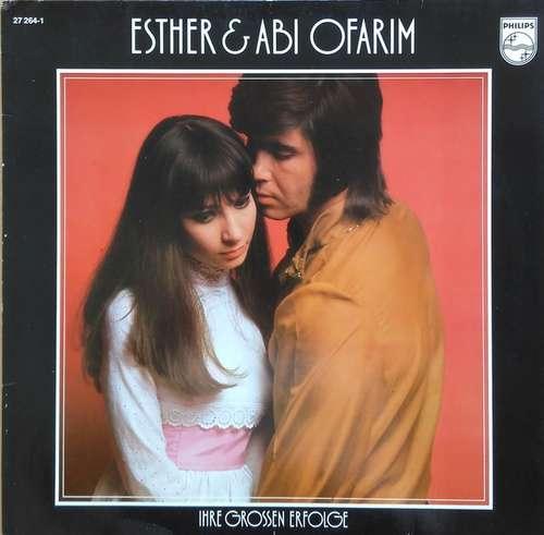 Bild Esther & Abi Ofarim - Ihre Grossen Erfolge (LP, Comp, Club) Schallplatten Ankauf