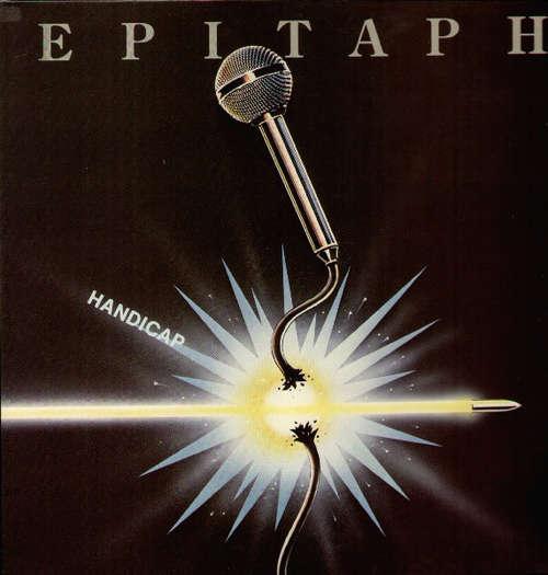 Cover Epitaph (2) - Handicap (2xLP, Comp) Schallplatten Ankauf