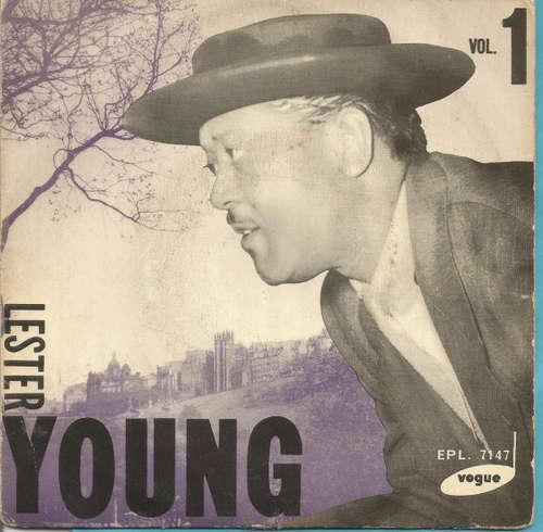 Bild Lester Young - Vol. 1 (7, EP) Schallplatten Ankauf