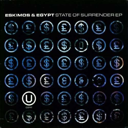 Bild Eskimos & Egypt - State Of Surrender The Cert 'U' EP (12, EP) Schallplatten Ankauf