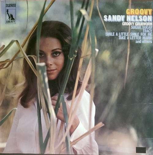 Bild Sandy Nelson - Groovy (LP, Album) Schallplatten Ankauf