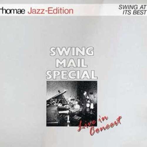 Bild Swing Mail Special - Swing At It's Best (2xLP, Album) Schallplatten Ankauf