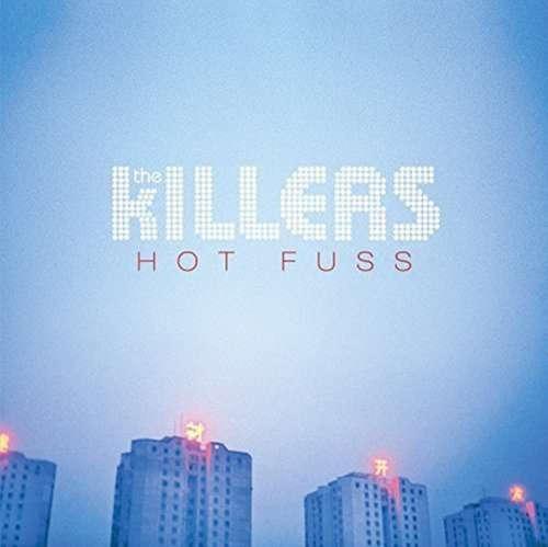 Cover The Killers - Hot Fuss (LP, Album, RE, 180) Schallplatten Ankauf