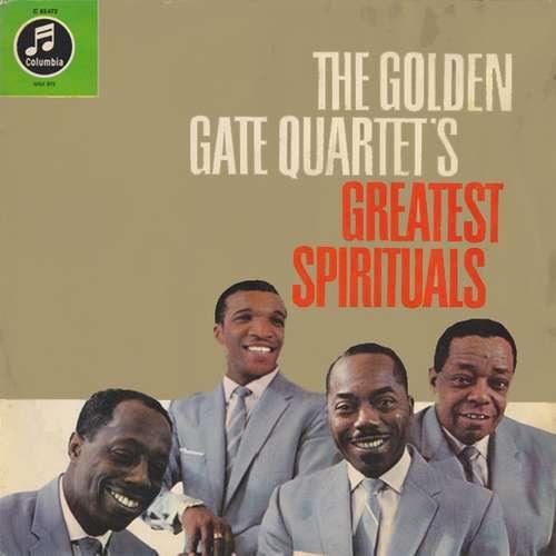 Bild The Golden Gate Quartet - The Golden Gate Quartet's Greatest Spirituals (LP, Comp) Schallplatten Ankauf