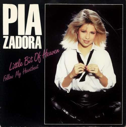 Bild Pia Zadora - Little Bit Of Heaven (7, Single) Schallplatten Ankauf