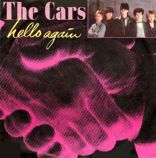 Bild The Cars - Hello Again (7, Single) Schallplatten Ankauf