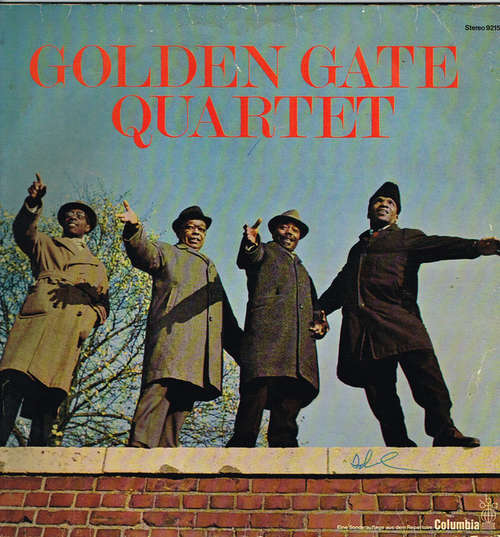 Bild Golden Gate Quartet* - The Golden Gate Quartet (2xLP, Comp, Club, Gat) Schallplatten Ankauf